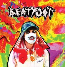 De Vibez - Vinile LP di Beatfoot