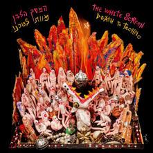 Death to Techno - Vinile LP di White Screen