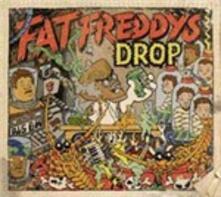 Dr. Boondigga & the Big BW - Vinile LP di Fat Freddys Drop
