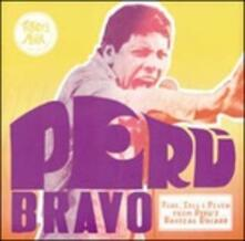 Perù Bravo - Vinile LP