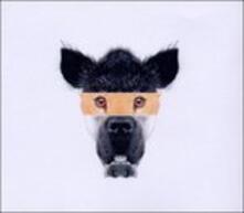Even Your Friend - Vinile LP di Chap