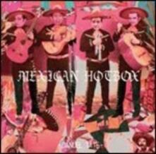 Mexican Hotbox - Vinile LP di Danuel Tate