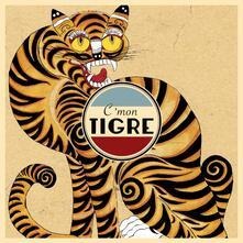 Racines - Vinile LP di C'Mon Tigre