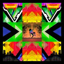 Egoli - Vinile LP di Africa Express