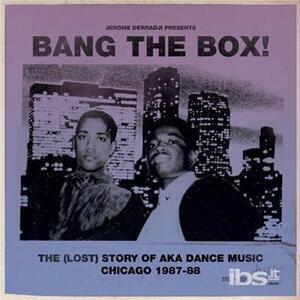 CD Bang the Box