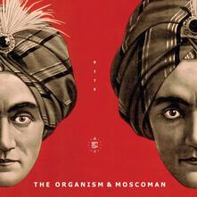Rite Ep - Vinile LP di Moscoman,Organism