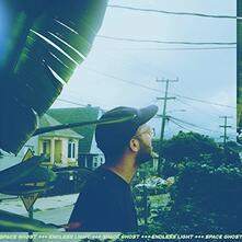 Endless Light - Vinile LP di Space Ghost