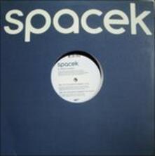 A_motion Control - Vinile 7'' di Spacek