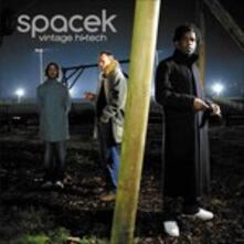 Vintage Hi-Tech - Vinile LP di Spacek