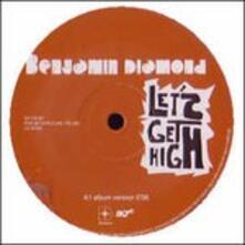 Let's Get High - Vinile LP di Benjamin Diamond