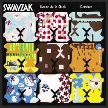 Route De La Slack (Remixes Edition) - Vinile LP di Swayzak