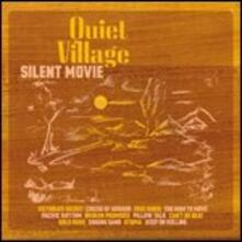 Silent Movie (Coloured Vinyl) - Vinile LP di Quiet Village