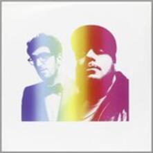 Dj Kicks - Vinile LP di Chrome
