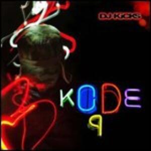 Dj Kicks - Vinile LP di Kode 9