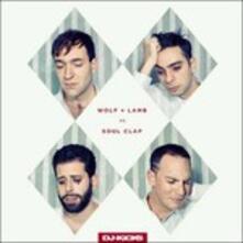 Dj Kicks - Vinile LP di Wolf + Lamb,Soul Clap