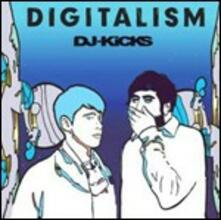 DJ Kicks - Vinile LP di Digitalism