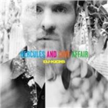 DJ Kicks - Vinile LP di Hercules and Love Affair
