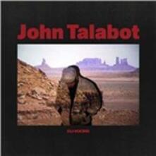 DJ Kicks - Vinile LP di John Talabot