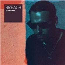 Dj Kicks - Vinile LP di Breach