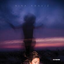 DJ Kicks - Vinile LP di Nina Kraviz