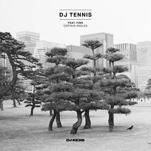 Certain Angles - Vinile LP di DJ Tennis