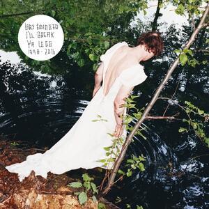 I'll Break Ya Legg - Vinile LP di Lars Eidinger