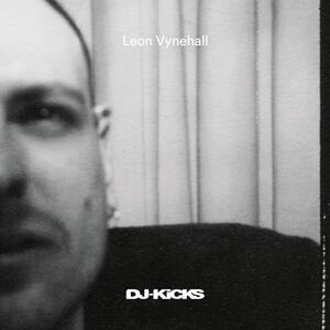 CD DJ Kicks Leon Vynehall
