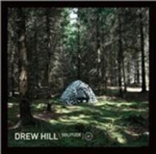 Solitude - Vinile LP di Drew Hill