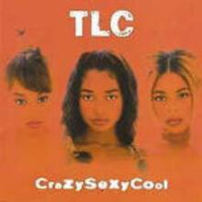 Crazysexycool - CD Audio di TLC