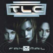 Fanmail - CD Audio di TLC