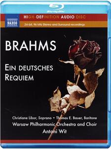 Un Requiem tedesco - Blu-ray