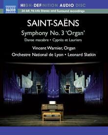 Opere orchestrali - Blu-ray