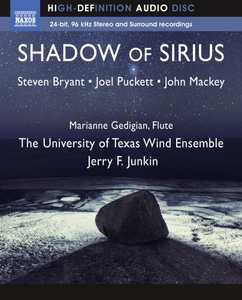 Film Joel Puckett. Shadow Of Sirius