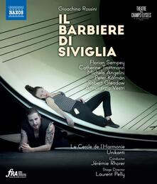 Il Barbiere di Siviglia (Blu-ray) - Blu-ray