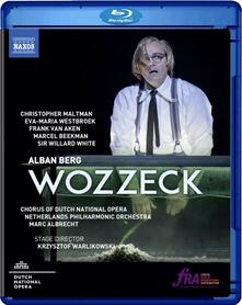Wozzeck (Blu-ray) - Blu-ray