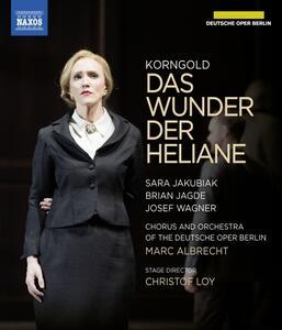 Das Wunder der Heliane (Opera in 3 atti op.20) (Blu-ray) - Blu-ray