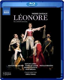 Leonore, ou l'amour conjugal (DVD) - DVD
