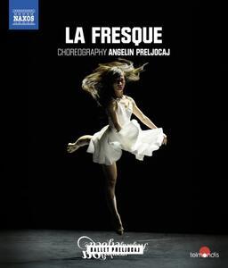 La Fresque (Blu-ray) - Blu-ray