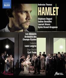Hamlet (Blu-ray) - Blu-ray