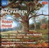 CD Robin Hood Ronald Corp George Alexander MacFarren