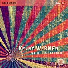 Solo in Stuttgart - Vinile LP di Kenny Werner