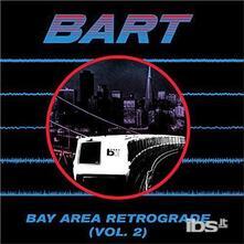 Bay Area Retrograde vol.2 - Vinile LP