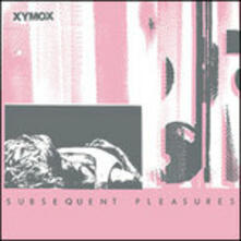 Subsequent Pleasures - Vinile LP di Xymox