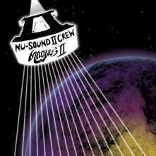 Spilt - Vinile LP di Nu-Sound II Crew,Magnus II