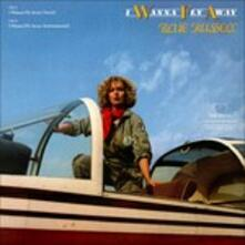 I Wanna Fly Away Ep - Vinile LP di Blue Russell