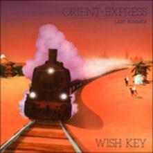Orient Express - Last Summer Ep - Vinile LP di Wish Key