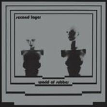 World Of Rubber - Vinile LP di Second Layer