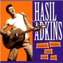 Peanut Butter Rock 'n' Roll - Vinile LP di Hasil Adkins