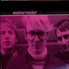 Motorvatin' - Vinile LP di Hentchmen