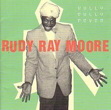 Hully Gully Fever - Vinile LP di Rudy Ray Moore